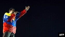Нікалас Мадура