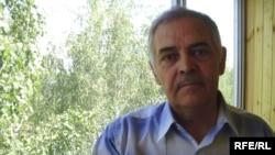Рафис Могыйнов