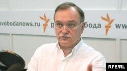 Сергей Грызунов