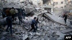Сирия, 10-январь, 2016-жыл