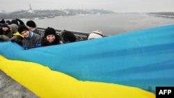 День соборності в Києві, 22 січня 2013 року
