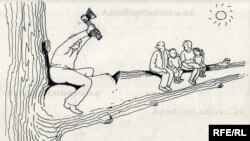 Un desen de Rashid Sherif (Ecologia)