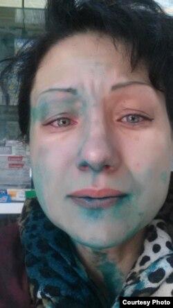 Наталья Романенко. 18 марта