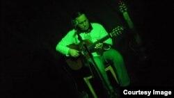 Iran -- Music - Pouya Mahmoodi