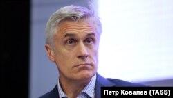მაიკლ კალვი