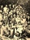 """Bashkortstan -- """"Azatliq"""" youth Tatar activists movement of Bashkortstan"""
