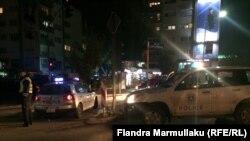 Neredi na Kosovu zbog privođenja Kurtija