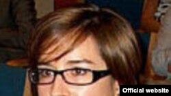 Аналітик Сандра Діаш Фернандіш (фото сайту: www.ceps.be)