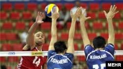پیروزی مقابل ایران، سومین برد شاگردان جان اسپرو سرمربی آمریکاست که پیش از این بازی در مکان نهم جدول قرار داشتند