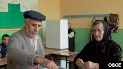 Гласачи