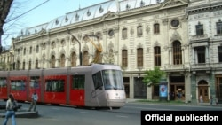 Представители французской компании «Систра» вместе с местными экспертами уже работают над обновленной концепцией развития транспортной сети, которая будет готова к середине лета