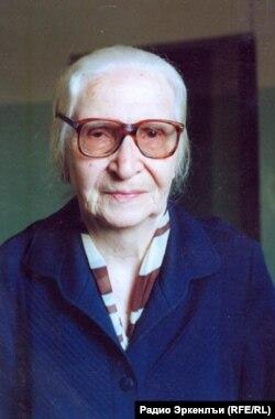 Гульжагьан Мадиева