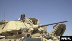 Ірак, березень 2003 року