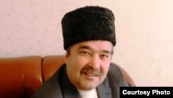 Кырымтатарларга каршы китап турында Әкрәм Әбделватов