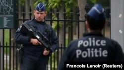 Белгия полициясы