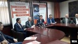 Петре Шилегов: Договор со МАН за нови автобуси на гас