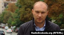 Андрій Бузаров, політолог