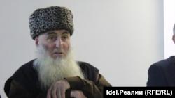 Махмуд-Хаджи Хакиев