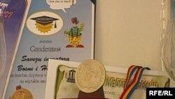 Medalje bosanskim inovatorima