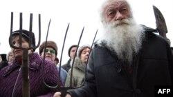 Мешканці мікрорайонів Києва заявляють, що влада протидіє створенню органів самоорганізації
