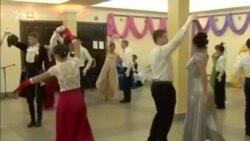 В Приднестровье проводят балы