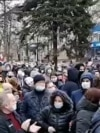 Krasnodar rally 31 January