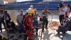 Казан дөнья су спорты беренчелегенә 95%ка әзер