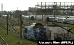 CFR Călători nu a mai cumpărat o locomotivă nouă de mai bine de un deceniu