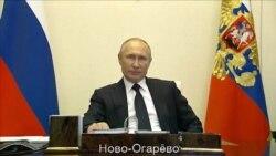 Фрагмент интервью Д.Пескова