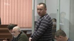 Екс-беркутівці, яких звинувачують у розгоні учасників Майдану, залишаються під домашнім арештом