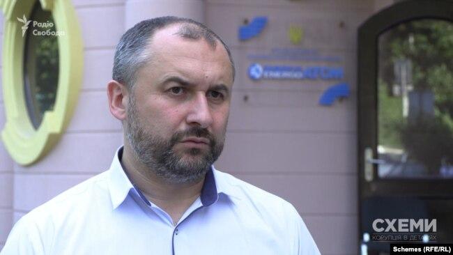 Помічник президента «Енергоатому» Олег Слободян стверджує, що це сховище однозначно потрібне українській енергетичній системі