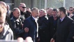 Bosnian Court Acquits Wartime Commander Oric