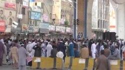 د تحریک لبیک پاکستان په مظاهرو کې دوه تنه مړه، یوشمېر ژوبل