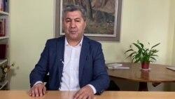 Мухиддин Кабири об итогах президентских выборов в Таджикистане