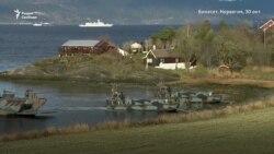 НАТО не угрожает России, но предупреждает