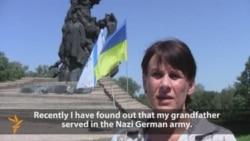 Nazis' Descendants Seek Forgiveness