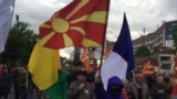 Macedonian Protests Continue Amid Corruption Scandal