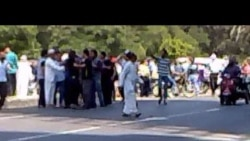مصر:نـــــار ودمــــــاء