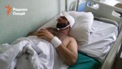Вазъи саломатии Сулаймон Саидов муътадил аст