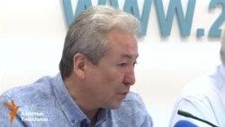 Кулов менен Мадумаров коалиция түздү