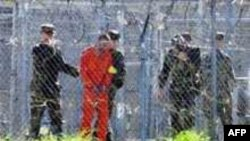 По мнению представителей ООН, обращения с заключенными в Гуантанамо можно квалифицировать как пытку