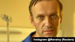 Алексей Навальний.