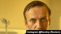 Навальний қамоқхонада 31 март куни очлик эълон қилган.