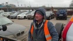 Россиядаги мигрантлар: Янги йилни яқинларимиз олдида кутмоқчимиз!