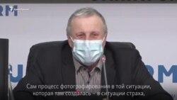 «В Крыму – ситуация страха и шпиономании» – журналист Николай Семена о задержании Есипенко (видео)