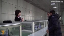 Світ у відео: Таджикистан: Квитки до Росії продаватимуть лише за паспортом