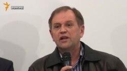 Протестантские церкви вытесняют из Крыма, – пастор