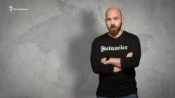 Павел Казарин: Внешнее управление (видео)