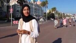 Fransada müsəlmanlara qarşı basqılar