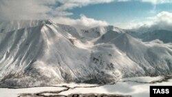 A Kamchatka landscape